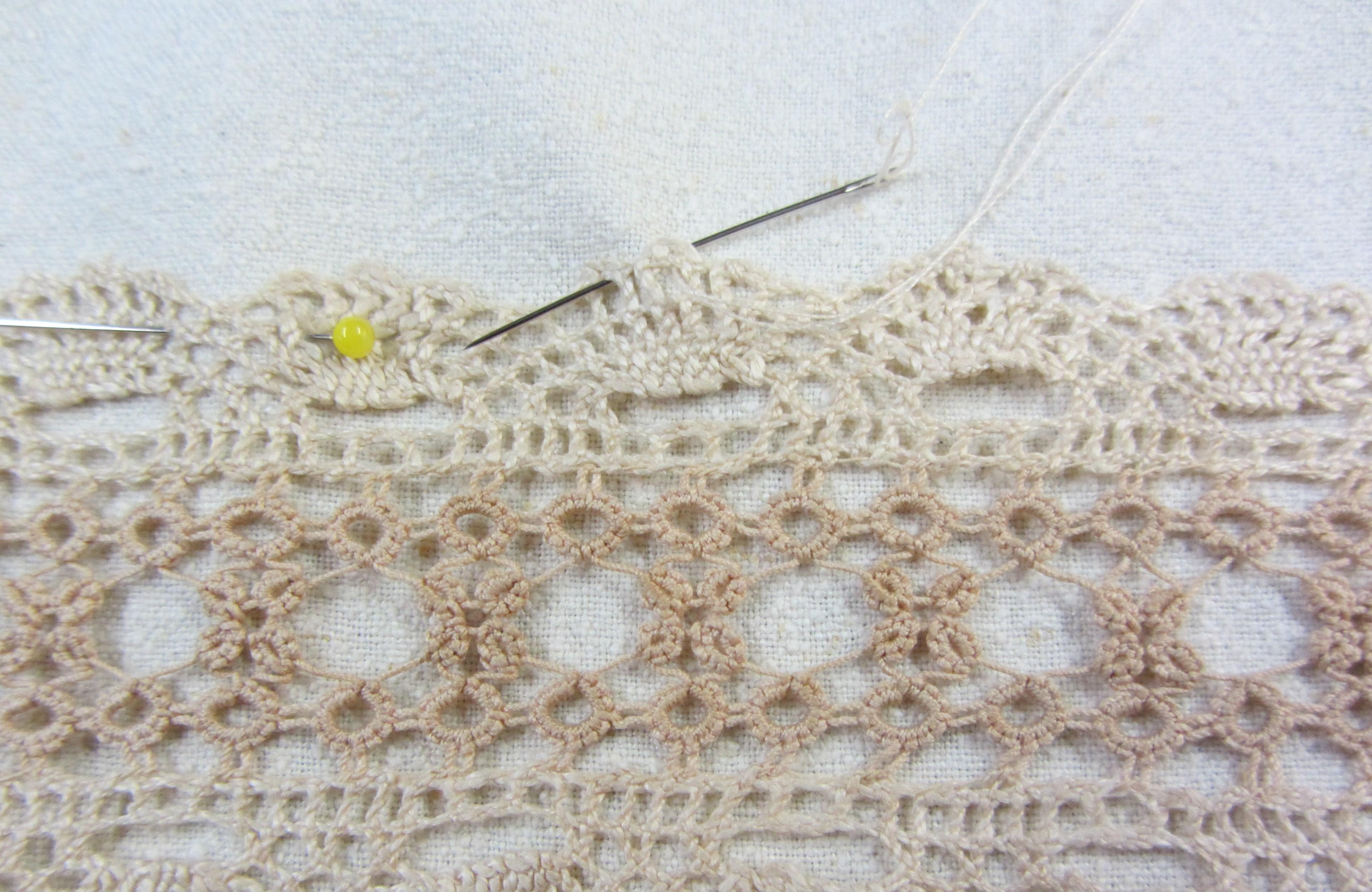 Stitchinglace €�