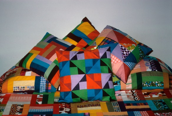 FirstQuilt1972