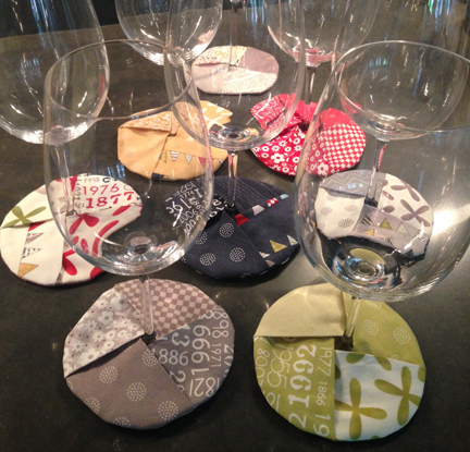 Coaster Quilts Thank You Pokey Amp Mom Inspirations