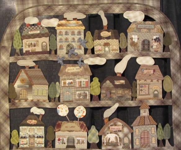 Another Reiki Kato quilt